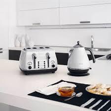 Toaster And Kettle Set Delonghi Delonghi Kettle Black Icona Delonghi Icona Kbov With Delonghi