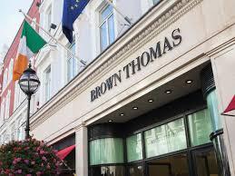 ulysses rare bookshop travel leisure brown thomas department store in dublin