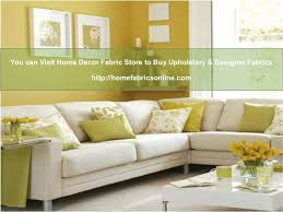 Sofa Fabric Stores Upholstery Fabric Guide Better Homes U0026 Gardens
