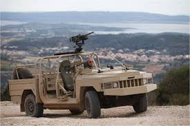 tactical vehicles 1000th altv light tactical vehicle rolled off the production