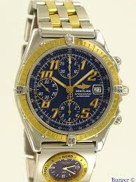 breitling gold bracelet images Chronomat utc gold steel breitling juwelier burger in jpg