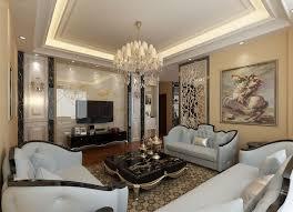 livingroom decor 38 living room decor ideas hollow wall decor for villa living