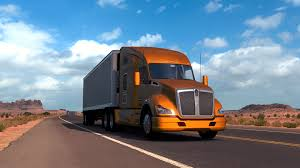 largest kenworth truck american truck simulator
