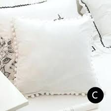 White Decorative Pillow S White Decorative Pillows For Couch