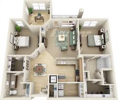 Sample Of Floor Plan by We U0027ve Expanded Presbyterian Village North Dallas Tx