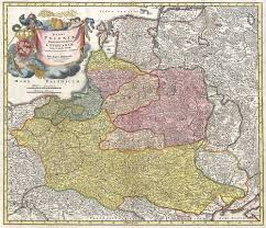 Map Poland The Map Is Not The Territory How Satirists Charted Poland When It