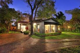 villa on sunset miami gables grove houses for rent in south