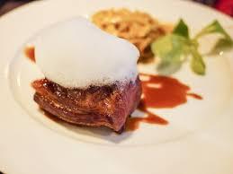 accessoire 騅ier cuisine 蜜月 2013浪漫法國day 8晚餐 巴黎鐵塔restaurant 58 tour eiffel 小魚