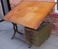 Hamilton Electric Drafting Table Furniture Mayline Ranger Drafting Table Drafting Board For Sale
