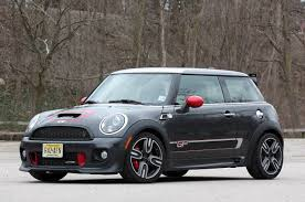 2013 mini john cooper works gp autoblog