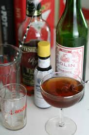 not cocktail of the week 2 the manhattan cocktails