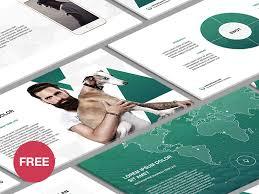 free keynote template business plan by hislide io dribbble