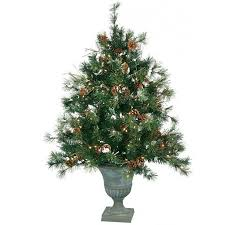 Live Decorated Tabletop Christmas Trees Delivered by Holiday Gifts Christmas Trees Decorations Wreaths Kremp Com