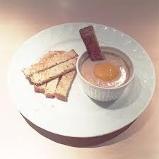 cuisine rapide sans four oeuf cocotte au foie gras sans four twinsribbons le d une