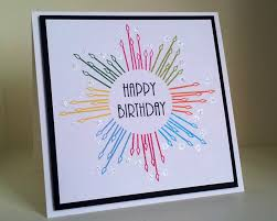 happy birthday simple design maskerade outlawz cas week 2 happy birthday