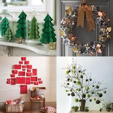Christmas Central Home Decor Christmas Ideas Handbook Martha Stewart