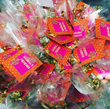Indian Wedding Favor Pakistani Wedding Favor Mehndi Cone