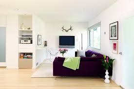 Nickel Floor L L Shaped Room Living Room Scandinavian With Contemporary Design