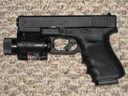tactical light and laser file glock model 23 with tactical light and laser sight jpg