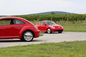 volkswagen beetle trunk in front review 2012 volkswagen beetle 2 5 the truth about cars
