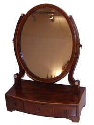 antique dressing table with mirror edwardian mahogany dressing table mirror