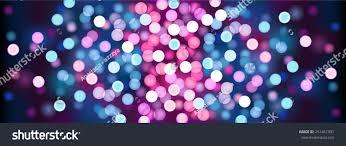 purple festive lights vector illustration stock vector 251467591