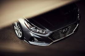 2018 hyundai sonata debuts with refreshed styling new features