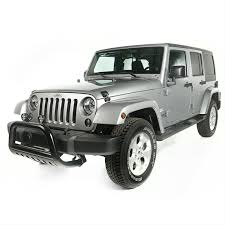 Rugged Ridge Jk Bumper New At Summit Racing Equipment Rugged Ridge Accessory Packages