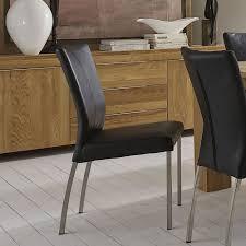 Esszimmerst Le Echt Leder Schwarz Schwarz Esszimmerstühle Aus Leder Und Weitere Esszimmerstühle