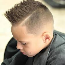 boy kids haircuts magnificent kids hairstyles boys hair tapered