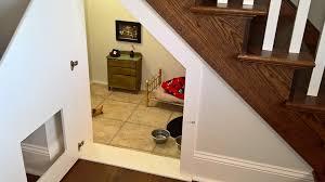 chambre pour chien cette femme réalise une vraie chambre pour chien sous