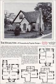 Sears Craftsman House Vintage House Plans I Could Look At These All Day House Plans