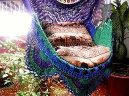 and modern hammock design