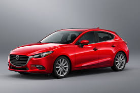 mazda 3 sedan 2018 mazda3 priced at 18 970 automobile magazine