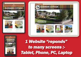 website design in scotland calco uk