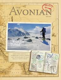 the avonian u2014 fall 2014 by avon old farms issuu