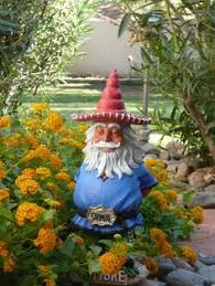 gabby and herman garden welcoming committee gnome is where the