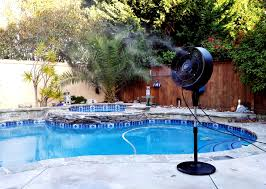 Best Patio Mister System This Is How You Pick The Best Patio Misting Fan