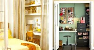 Office Design Home Office Closet Small Home Office Ideas Closet - Closet home office design ideas