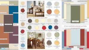 kristiemi u0027s pottery barn fall paint colors