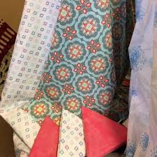 i have small quantities of fabric from the quilting barn