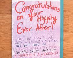 wedding card for best friend wedding card bread card engagement card