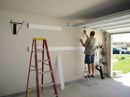 Cost To Build A Garage Apartment Cost To Install A Garage Door Opener Estimates And Prices At Fixr