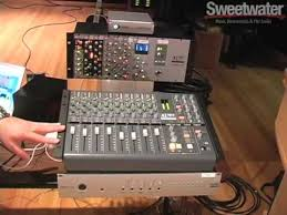ssl xl desk dimensions ssl x desk and madi xtreme overview sweetwater youtube