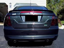 2011 ford fusion tail light 10 12 ford fusion smoked taillight film kit