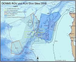 Washington Coast Map by Grays Canyon U2014 Noaa U0027s Deep Sea Coral Data Portal