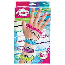 bracelet kit images Crayola creations message bracelets kit target australia jpg