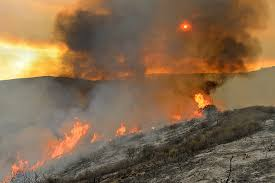 Wildfire Lompoc Ca by Photo Galleries Santa Barbara County Fire Department