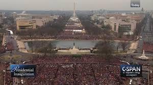 2017 presidential inauguration compilation jan 20 2017 c span org