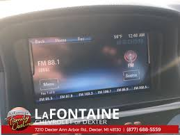 Michigan platinum executive travel images Used vehicles for sale in dexter mi lafontaine chevy